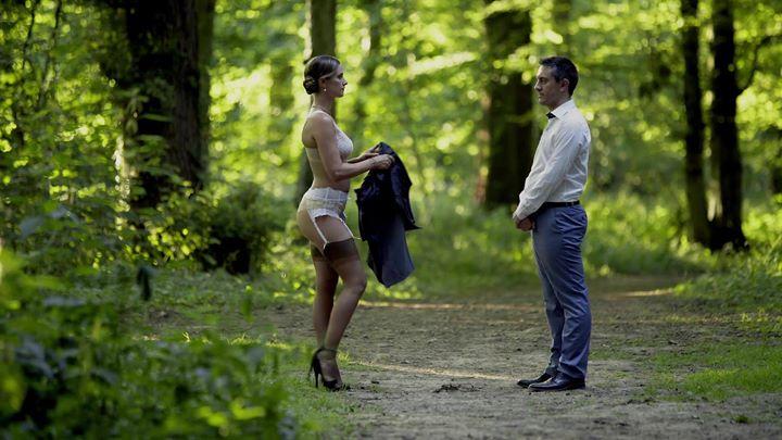 Movie blind husband voyeuristic wife, hot nude gold coast sluts