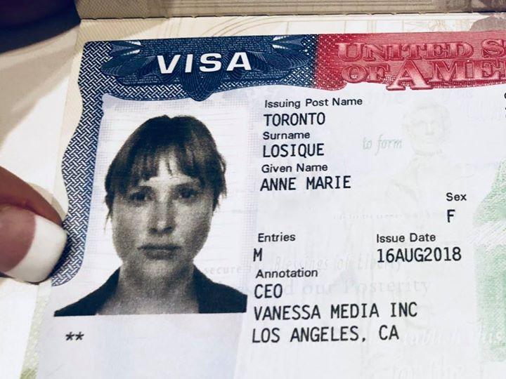 On a bcp parlé de l'ALENA récemment mais si vs faites des affaires avec les USA, rien de plus facile qu'obtenir un visa sous le traité de libre-échang…