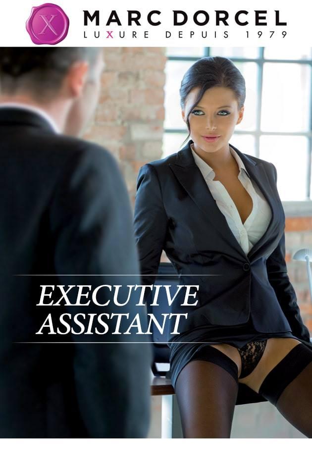 La position préférée des femmes serait au top? Les Américains l'ont bien compris en hissant #ExecutiveAssistant avec la toujours sublime Anna Polina a…