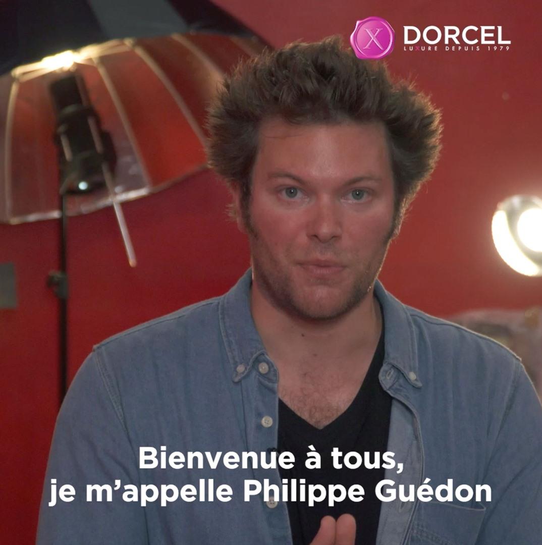 Visionner Philippe Guédon
